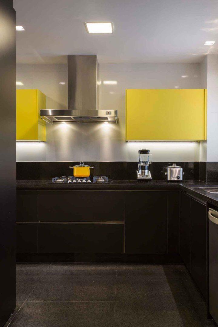 5 Elementos Que Uma Cozinha Moderna N O Pode Deixar De Ter Rocha